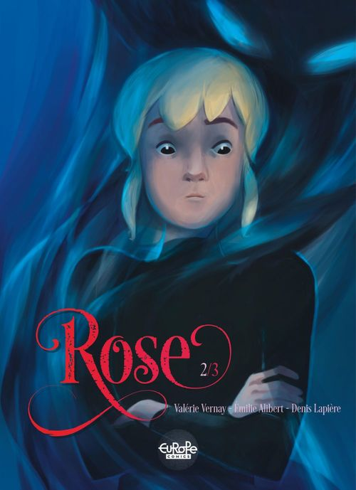 Rose - Volume 2 - Double Blood