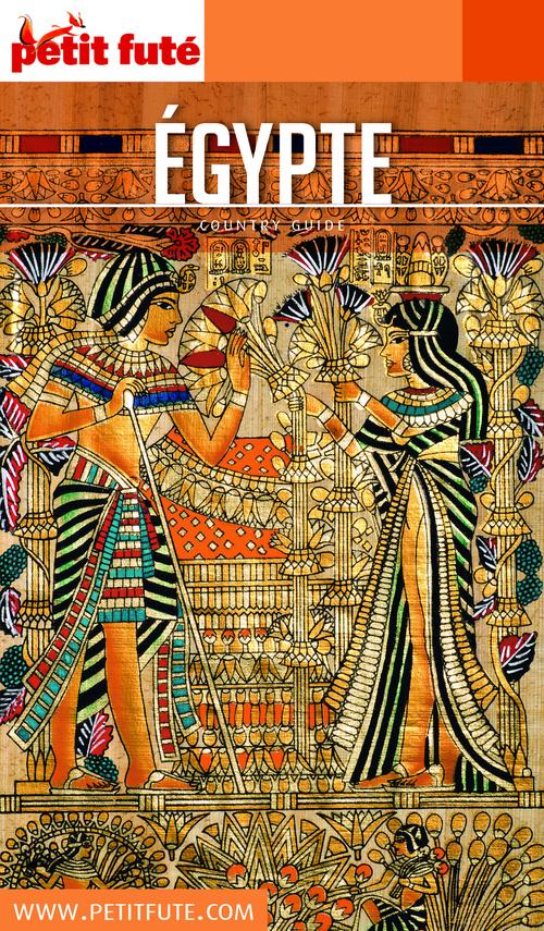 Egypte (édition 2018)