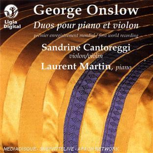 Duo pour violon & piano op.29 - Duo pour violon & piano op.31