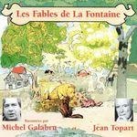 Vente AudioBook : Les fables de La Fontaine (Volume 1)  - Jean (de) La Fontaine