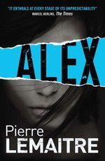 Vente Livre Numérique : Alex  - Pierre Lemaitre