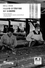 Vente Livre Numérique : Mains-d'oeuvre en guerre 1914-1918  - de l'emploi et de la santé Ministère du travail - Isabelle Lespinet-Moret (Dir.) - Vincent Viet (Dir. - Laure Machu (Dir.)