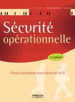 Vente Livre Numérique : Sécurité opérationnelle  - Alexandre Fernandez-Toro
