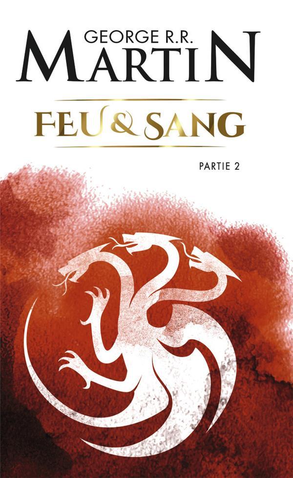 Feu & sang T.2