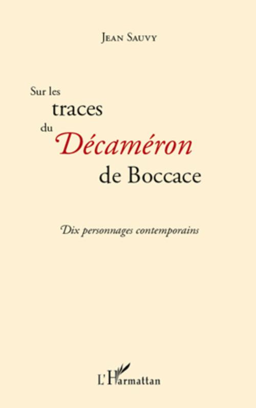 Sur les traces du Décaméron de Boccace
