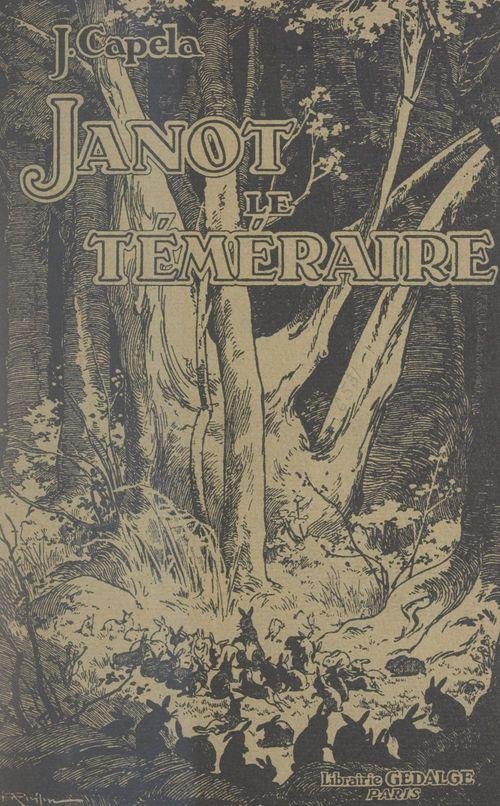 Janot-le-Téméraire