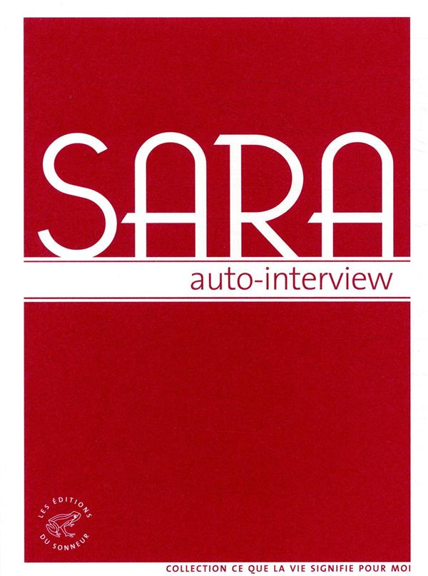 Auto-interview