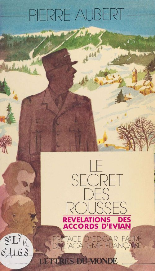 Le secret des rousses
