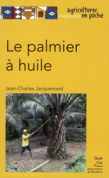 Le Palmier A Huile