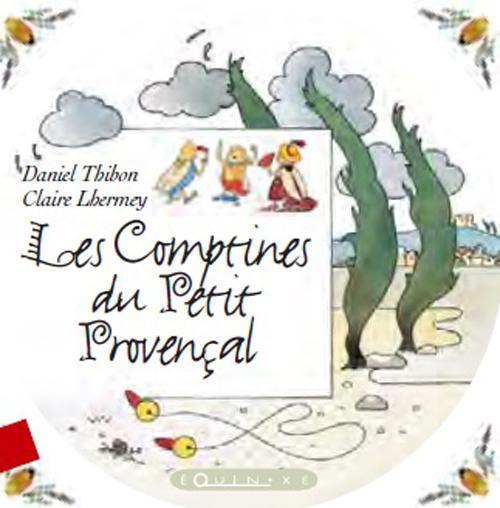 Les comptines du petit Provençal