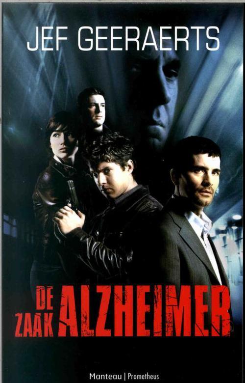 De zaak Alzheimer - Film editie