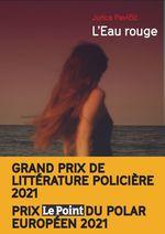 Vente EBooks : L'eau rouge  - Jurica Pavicic