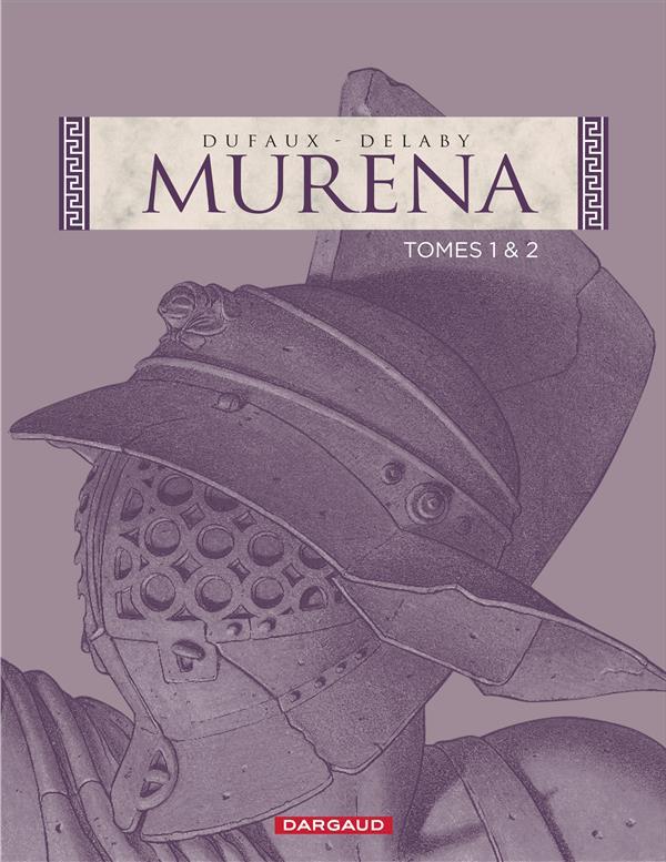 Murena ; t.1 et t.2