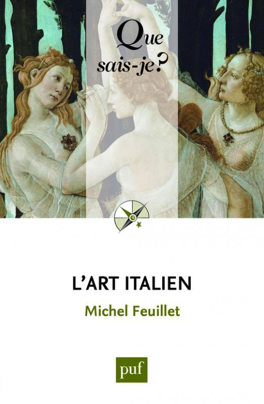 L'art italien (2e édition)