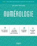 Numérologie  - Lydie Castells