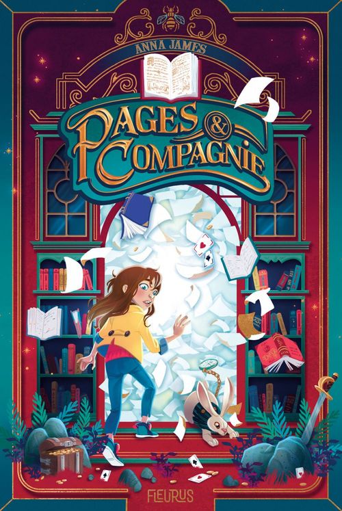 Pages & compagnie t.1