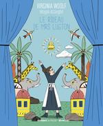 Vente Livre Numérique : Le Rideau de Mrs Lugton - Édition bilingue  - Virginia Woolf