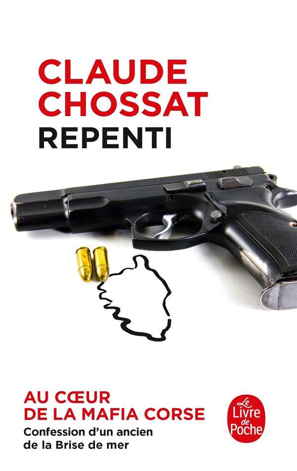 REPENTI CHOSSAT, CLAUDE