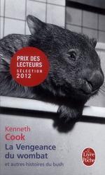 Couverture de La Vengeance Du Wombat Et Autres Histoires Du Bush