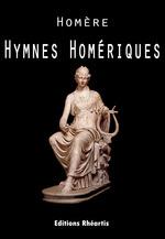 Vente Livre Numérique : Hymnes Homériques  - Homère