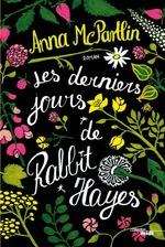 Les Derniers Jours de Rabbit Hayes - Extrait  - Anna McPartlin