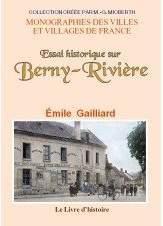 Berny-riviere (essai historique sur)