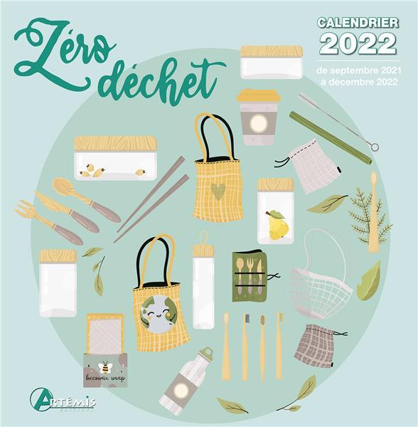 Zéro déchet (édition 2022)