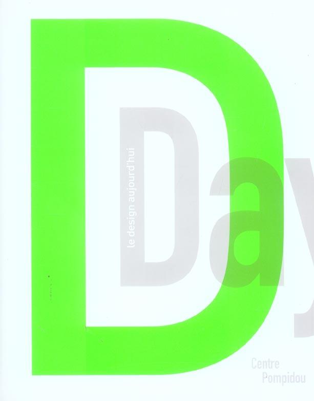 D day, le design aujourd'hui