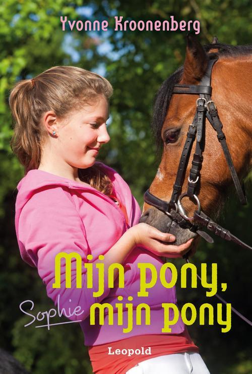 Mijn pony, mijn pony