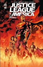 Justice League of America - Tome 6 - Ascension  - Brian Hitch - Collectif - Mark Waid - Grant Morrison