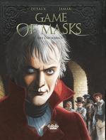 Vente Livre Numérique : Game of Masks - Volume 5 - The Cockerels  - Jean Dufaux