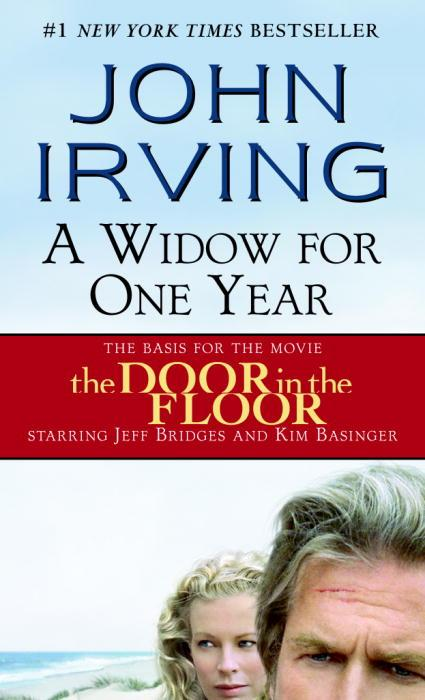 A WIDOW FOR ONE YEAR - FILM TIE-IN