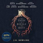 Vente AudioBook : The Tales of Beedle the Bard  - J. K. Rowling