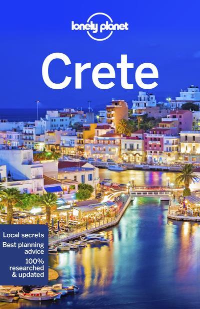 Crète (7e édition)