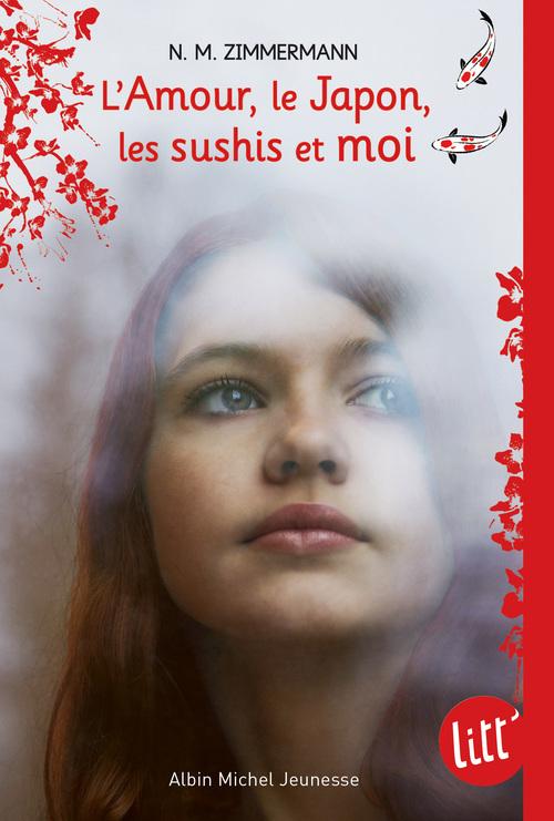 L'amour, le Japon, les sushis et moi