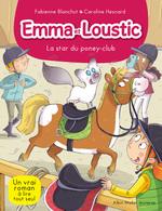 Vente EBooks : La Star du Poney Club  - Fabienne Blanchut
