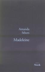 Couverture de Madeleine