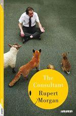 Vente EBooks : The consultant  - Rupert Morgan