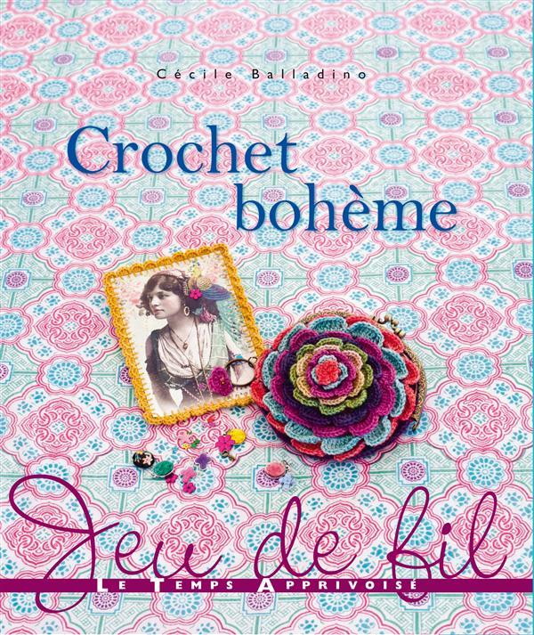 Crochet Boheme