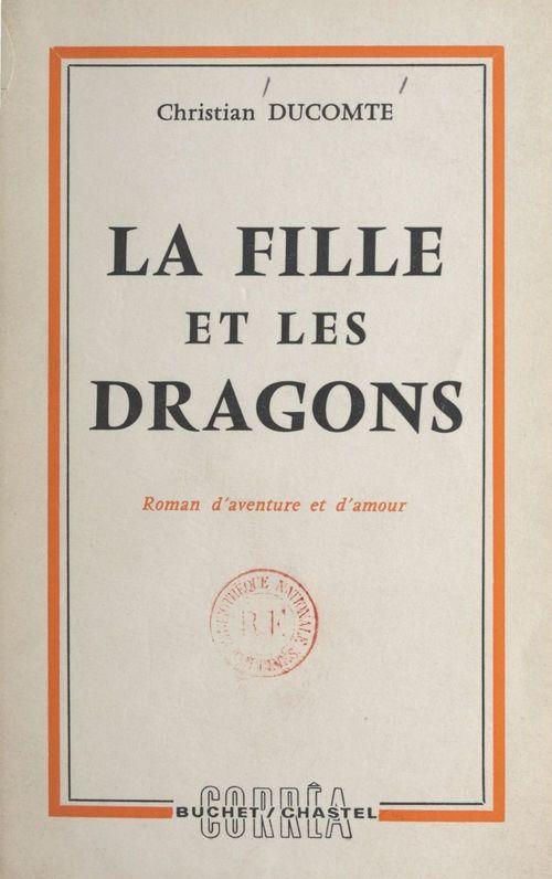 La fille et les dragons