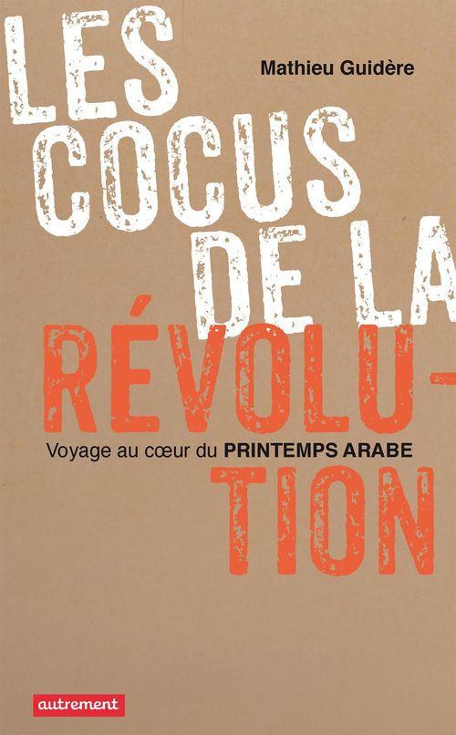 Les cocus de la révolution ; voyager au coeur du printemps arabe