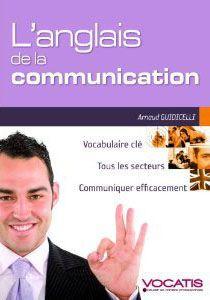 L'Anglais De La Communication