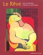 Couverture de Le reve ; une anthologie litteraire et artistique
