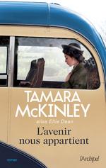 Vente EBooks : L'avenir nous appartient  - Tamara McKinley