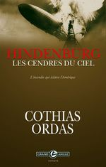 Vente Livre Numérique : Hindenburg  - Patrick Cothias - Patrice Ordas