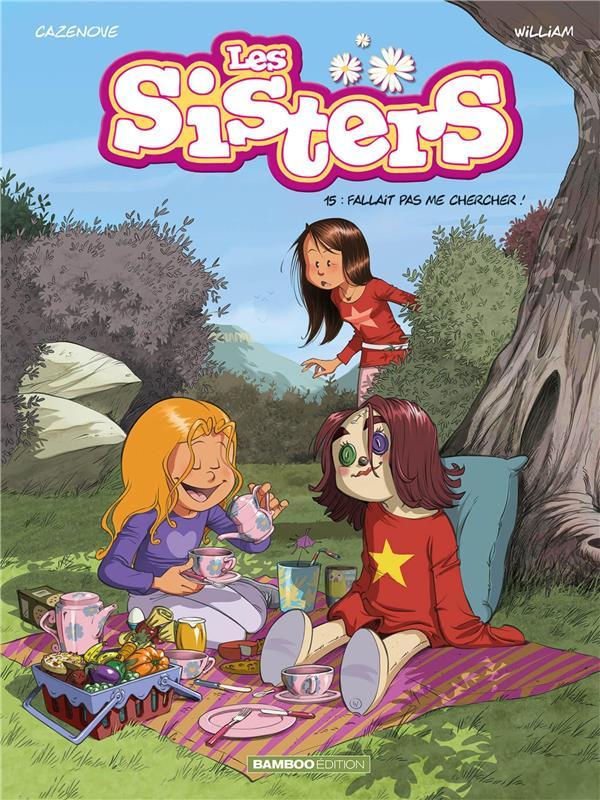 Les Sisters T.15