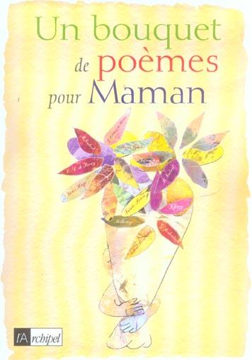 Un bouquet de poemes pour maman
