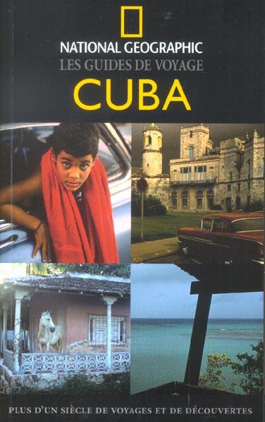 Cuba Christopher P Baker National Geographic Grand Format Espace Culturel Leclerc St Leu