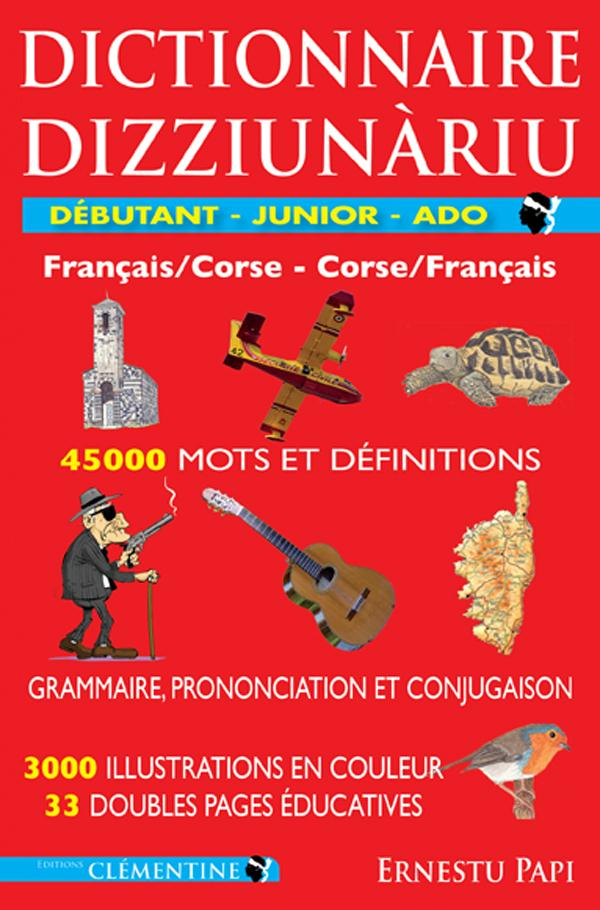 DICTIONNAIRE FRANCAISCORSE ET VV