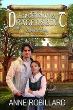 Vente Livre Numérique : La malédiction des Dragensblöt 07 : Samuel et Emily  - Anne Robillard